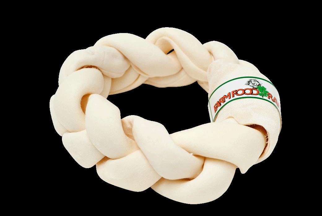 Dental braided donut L