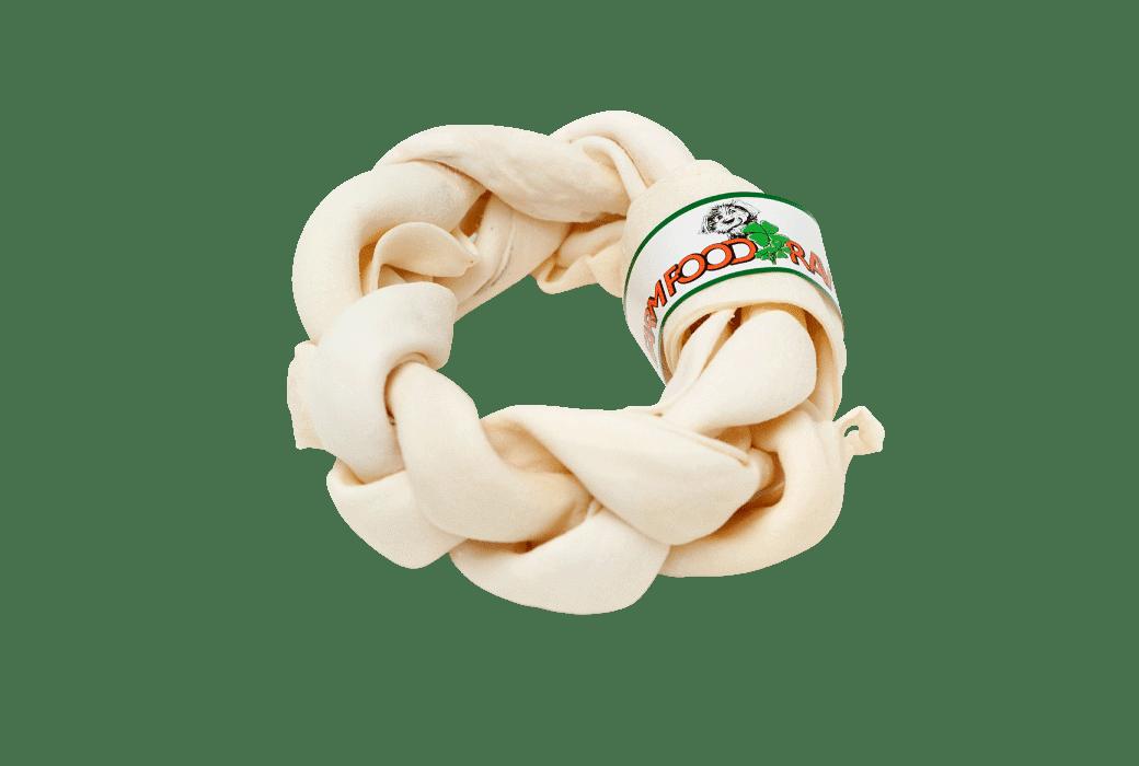 Dental braided donut M
