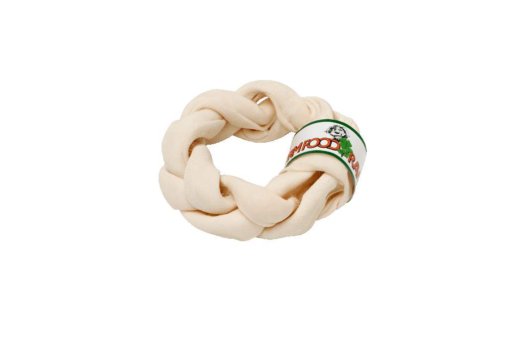 Dental braided donut S