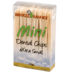 Dental chips XS box