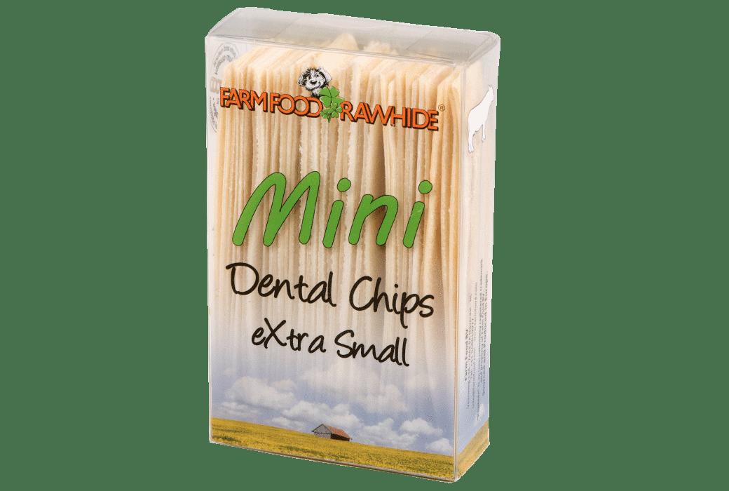 Dental chips XS box