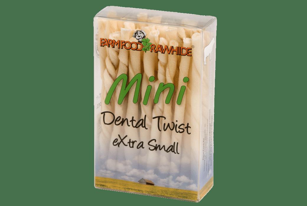 Dental twitst mini box