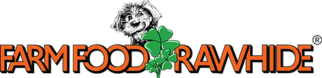 logo Farm Food Rawhide