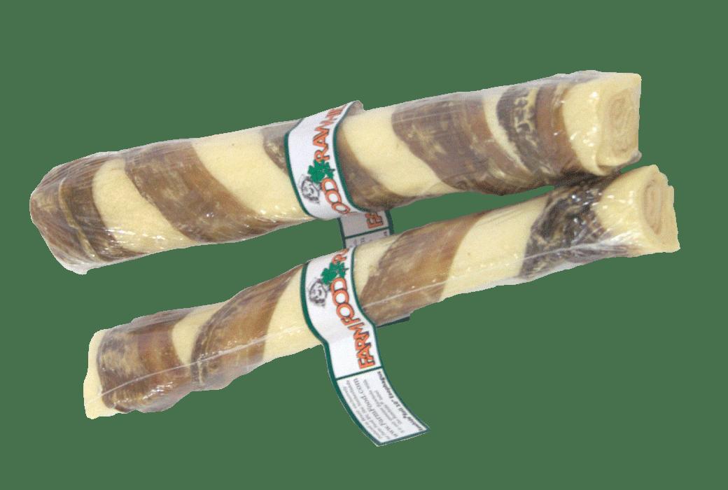 Roll Esophagus