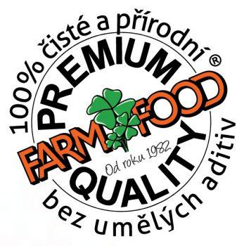 značka kvality Farm Food Rawhide