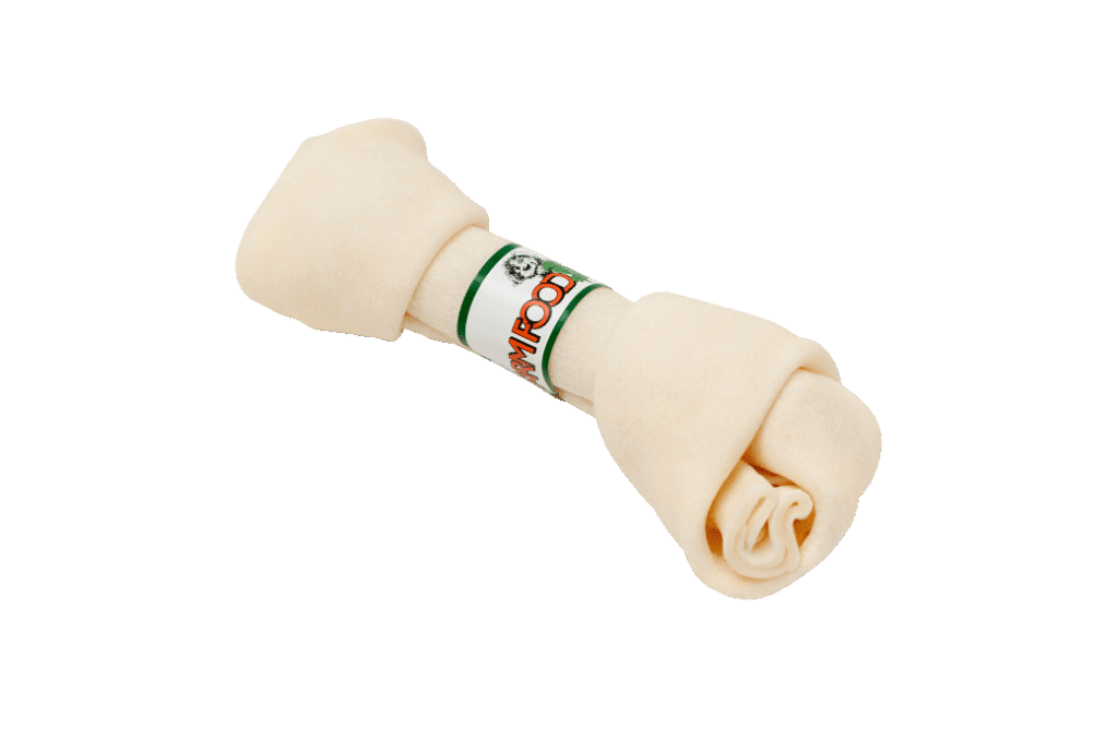 De Farm Food Rawhide Dental Bone XS