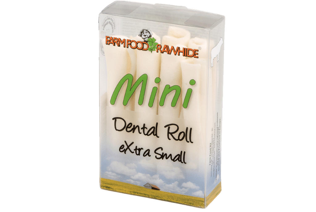 Mini Dental Roll