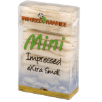 Mini impressed Farm Food Rawhide