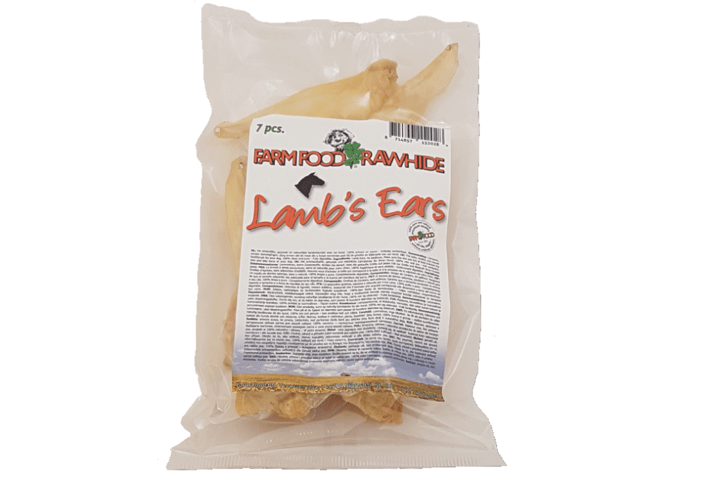 Farm Food Rawhide Lamsoren