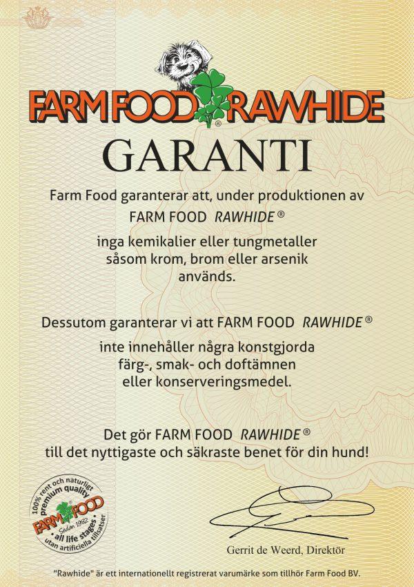 Farm Food Rawhide GARANTI - SWE _2